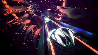 Thumper, PS4   by PlayStation.Blog