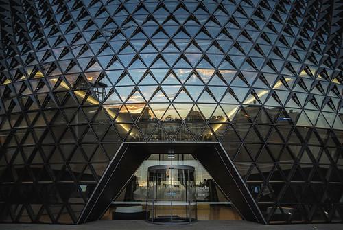 sunset architecture nikon adelaide southaustralia sahmri laszlobilki