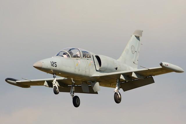 L-39 G-JMGP 25 Mar 15