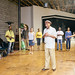 JAM Session: Chicago Style Stepping - Watts community - March 27, 2015