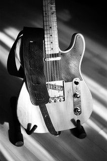 My telecaster | by Gene Fisher