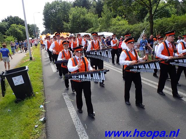 2016-07-22   4e     dag Nijmegen      40 Km   (160)