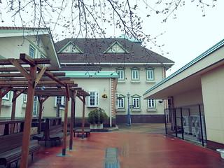 Aitou Marguerite Station 道の駅 東近江市あいとうマーガレットステーション