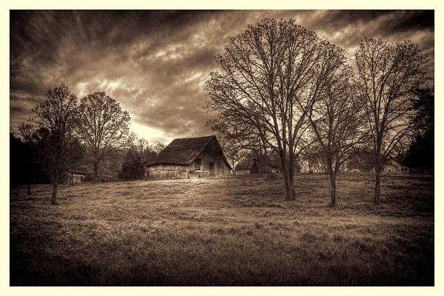 Fred Glass Farm