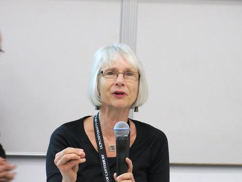Rosemary Du Plessis