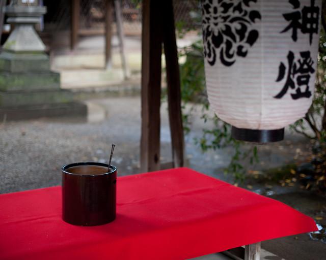20150201_509  Goryou-jinja Shrine [ Kyoto, JP ] | 京都・御靈神社(ごりょうじんじゃ)