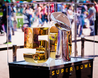 Chicago Draft Town Lombardi Trophy | by Mobilus In Mobili