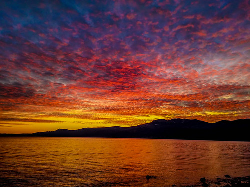 blue red orange sun mountain colors yellow landscape spirit magenta croatia hrvatska rijeka učka