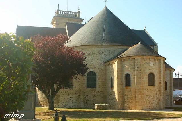 St Gildas de Ryhus