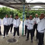 Männerriege am RTF Stein 2015