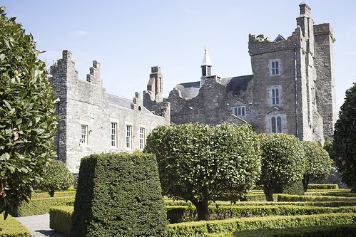 Drimnagh Castle   by The Art of Exploring