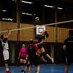 2014 0408 Volley-Match