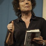 Jeanette Winterson   The author of Oranges Are Not the Only Fruit discusses the challenges of reframing Shakespeare's work in the 21st century © Robin Mair