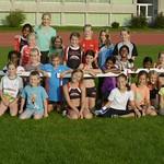 2014 Training mit Lisa