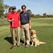 Tee Off for Dogs 2015