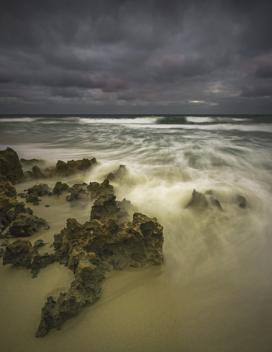 ocean longexposure sea sky seascape beach water clouds zeiss landscape seaside scenery rocks sony scenic australia coastal northbeach alpha westernaustralia nd400 neutraldensity a99 sal1635cz slta99 stevekphotography