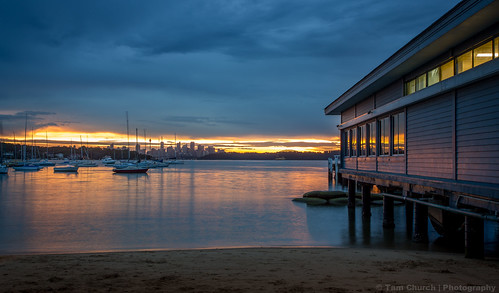 city travel sunset beautiful landscape boats photography golden bay boat harbour mark iii sydney australia explore hour 5d discover watsons 1740l tamchurch exploresydney