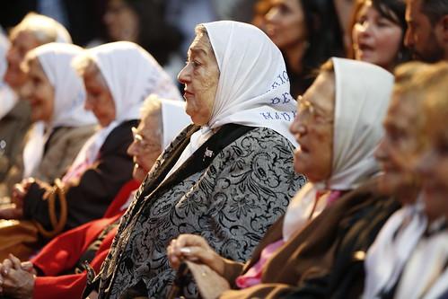 Celebración del 38° Aniversario de las Madres en el ECUNHI | by Secretaría de Cultura de la Nación