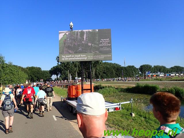 2016-07-19   1e dag Nijmegen    40 Km (39)