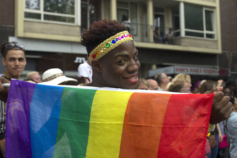Caribbean LGBT Pride Rotterdam
