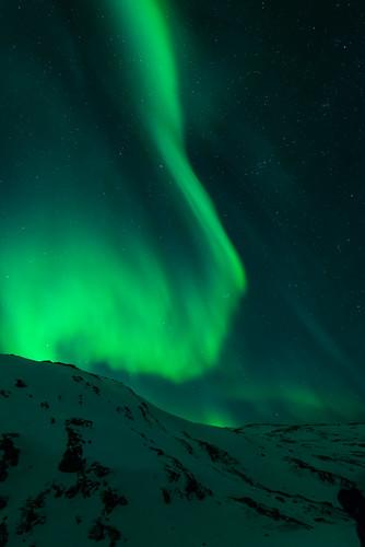 Aurora Borealis | by marceloquinan