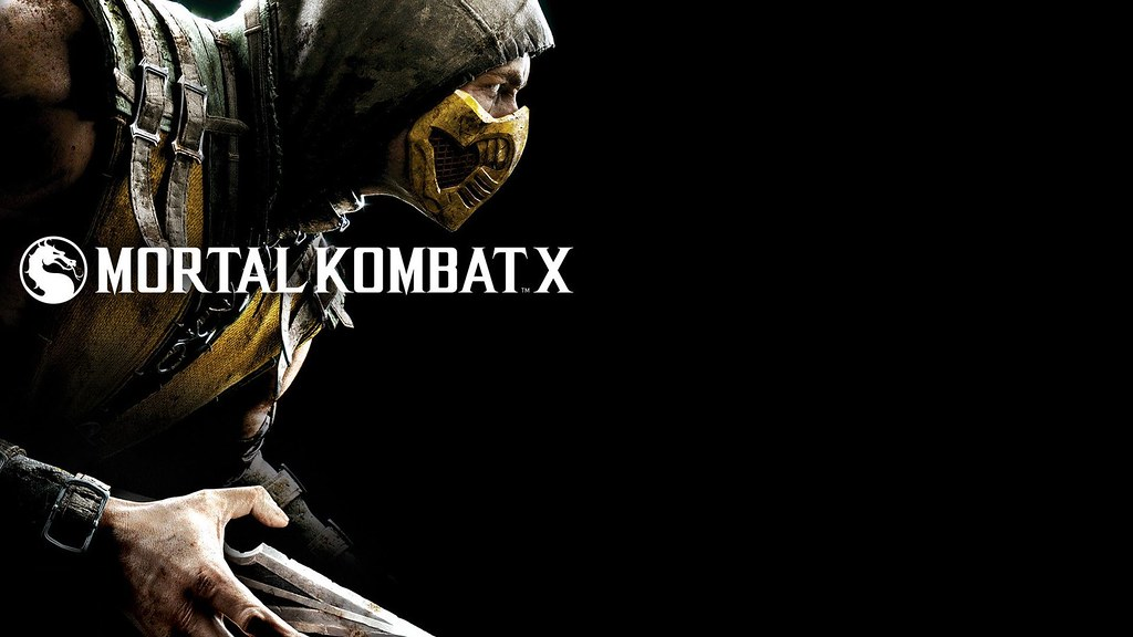 Android Games Mortal Kombat X