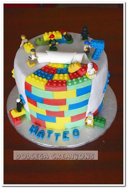 Crazy Legoland!