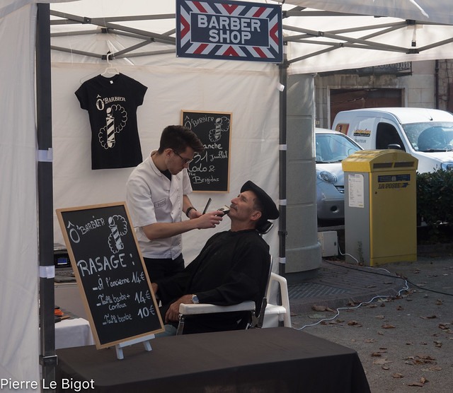 Marcillac (Aveyron) - juillet 2016