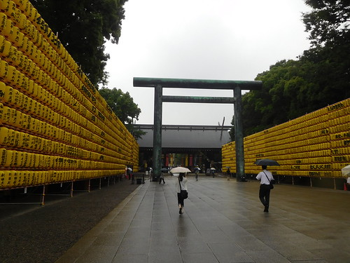雨のみたままつり   by 5eki