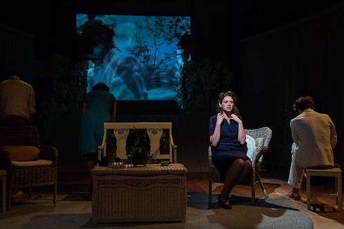 Shaking the Tree, Suddenly Last Summer   by drammyawards