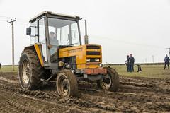 20140405 Vintage Tractor Run 338