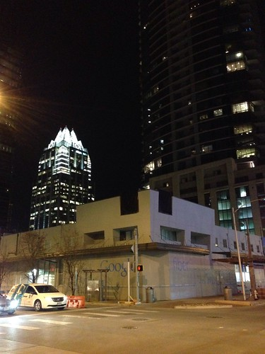 71/365 The Owls are not what they seem in Austin | by Anetq