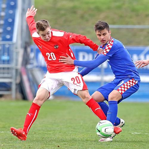 Kroatien U19