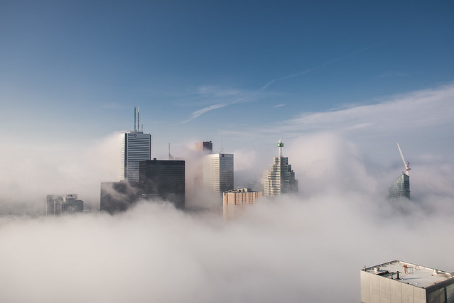 Cloud District