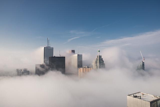 Cloud District