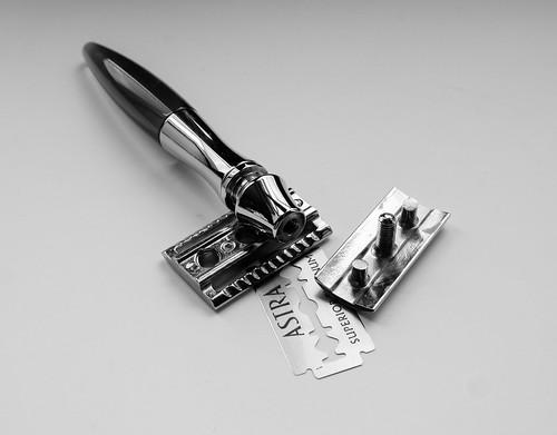 eShave Safety Razor | by Barney A Bishop