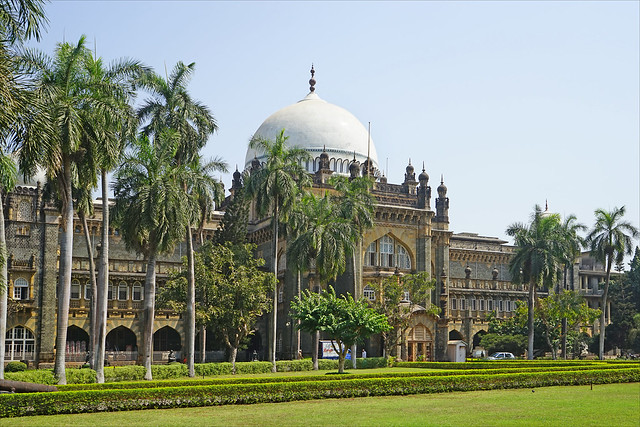 Chhatrapati Shivaji Maharaj Vastu Sangrahalaya, ancien musée Prince de Galles (Mumbai, Inde)