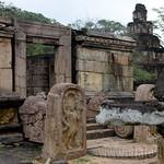 04 Viajefilos en Sri Lanka. Polonnaruwa 25