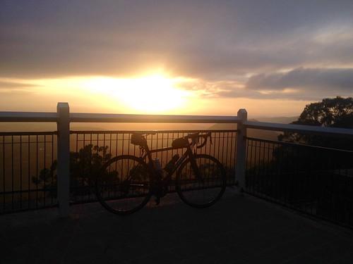 sunrise cycling toowoomba