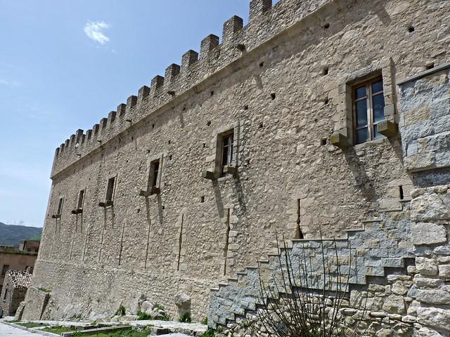 Il Castello Svevo Aragonese di Montalbano Elicona (Me) Borgo dei Borghi 2015