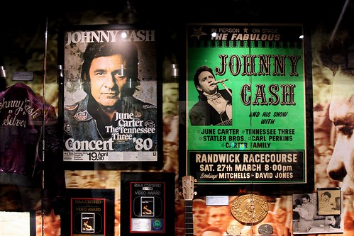 Johnny Cash Museum | by Prayitno / Thank you for (12 millions +) view