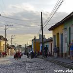 6 Trinidad en Cuba by viajefilos 013