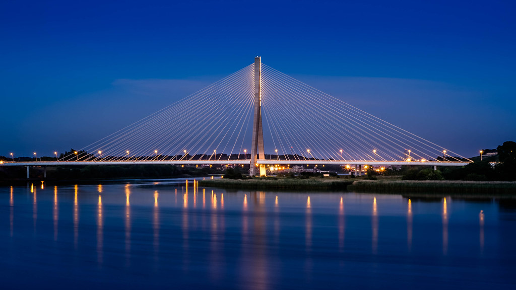River Suir Bridge - Waterford II