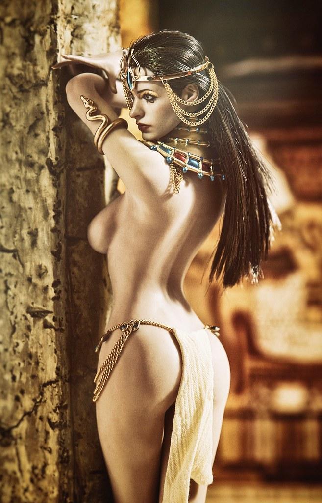Egypt Nude Girls