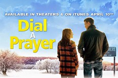 Brittany Snow & William H. Macy DIAL A PRAYER In First Trailer