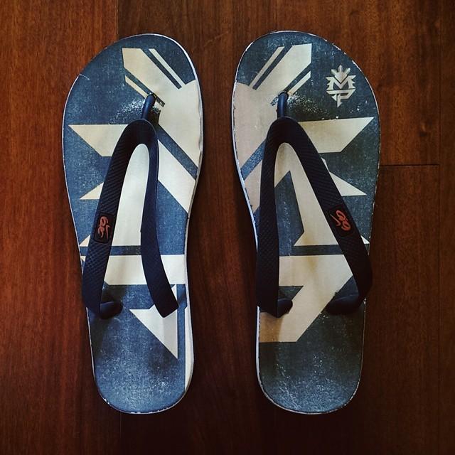 factory authentic e735d e8b3c ... Game time  maypac  teampacquiao  pacquiao  boxing  nike  tsinelas   slippers