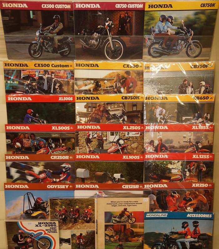 Honda Brochures 01 DSC01711