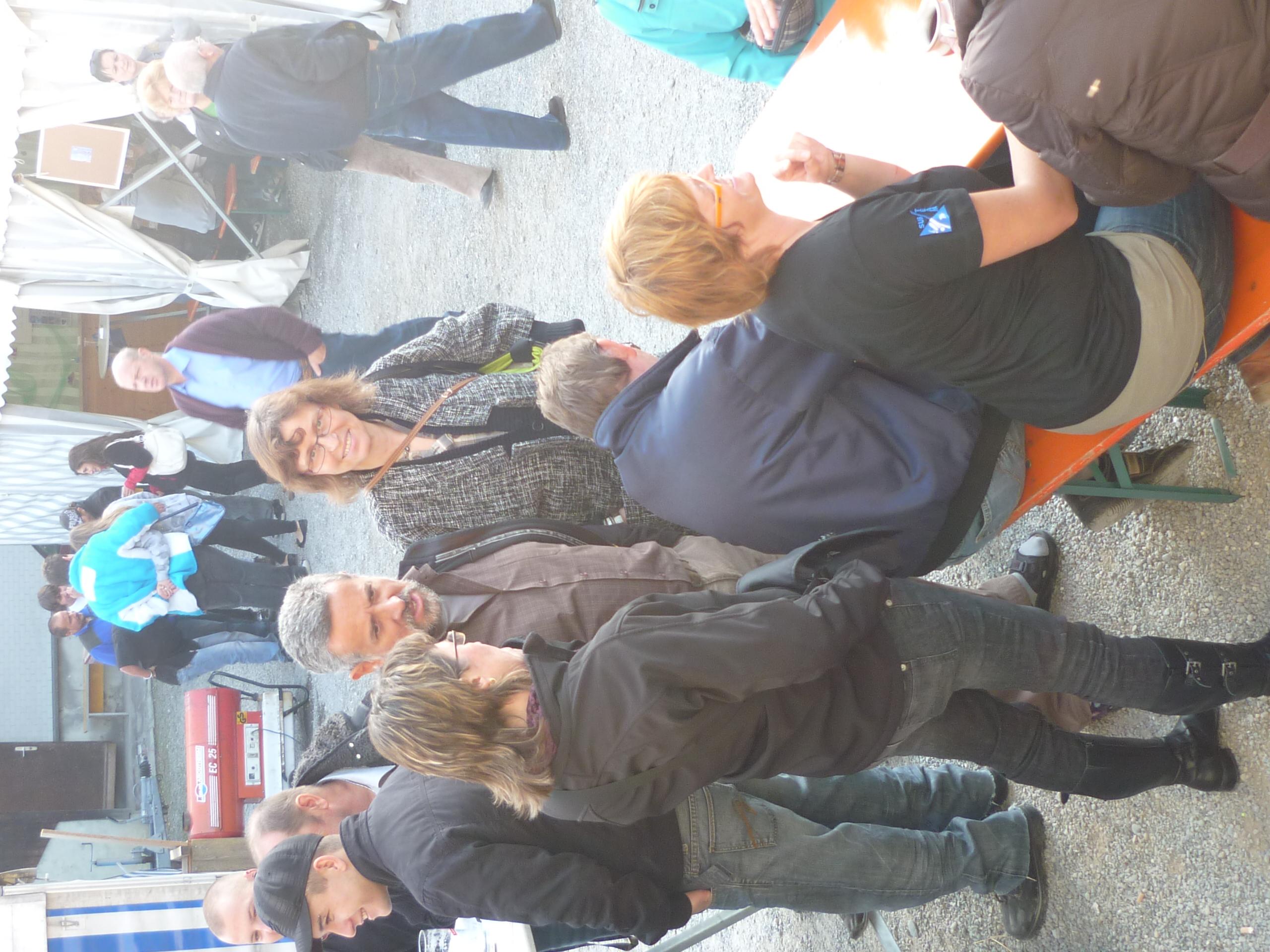 2011 - Gerbibeiz Oberuzwiler Chilbi