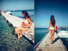 Корфу, Греция - Персональная фотосессия