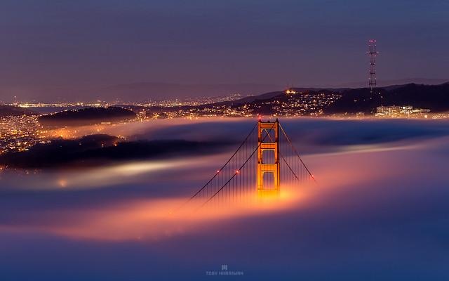 The Foggy Flow